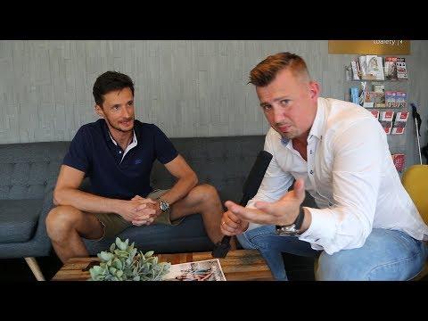Igła Vlog #3 - Kulisy meczu z Estonią i Wywiad z Łukaszem Żygadło