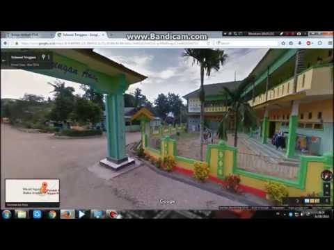 Islamic Boarding School Of Baitul Arqom