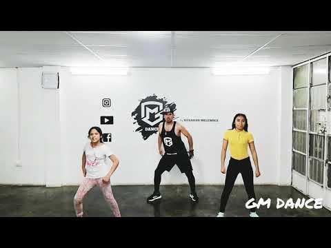 Oh Nanana (Remix) DJ 6rb & Bonde R300 Feat. Xang & Mayklove /GM DANCE