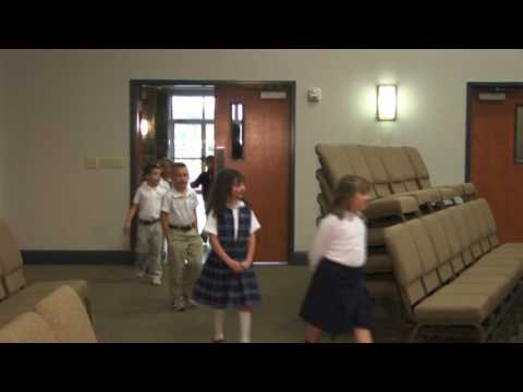 Introduction to Orchard Hills Academy