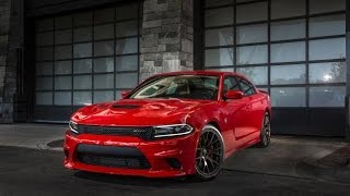 2016 DODGE CHARGER HELLCAT: BUYING MY HELLCAT
