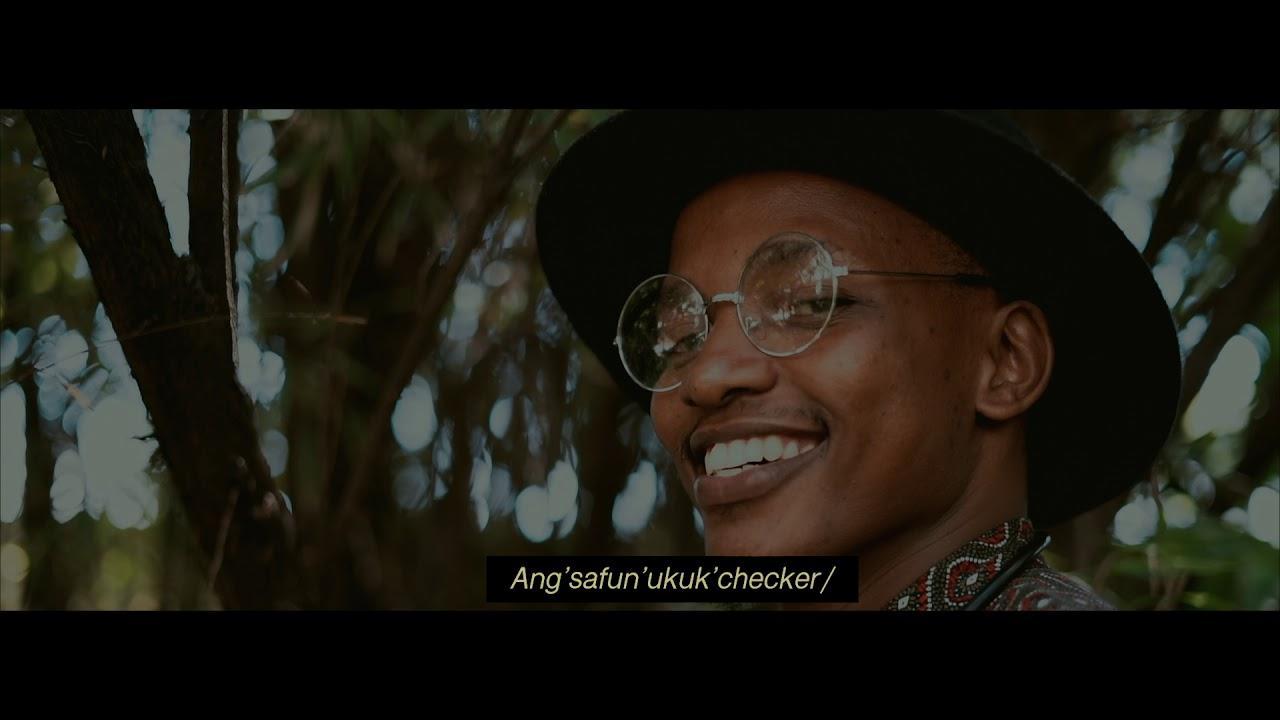 Ntsika - Ding Dong Lyric Video - YouTube