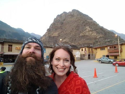 Our journey to Machu Picchu, Peru