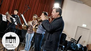 Matthias Höfs Brass Project: Beethoven for Brass (Offizieller Trailer)