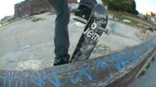 Keystone Skateboards Welcomes Ronnie Gordon