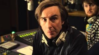 Alan Partridge: Alpha Papa - Behind the Scenes Featurette