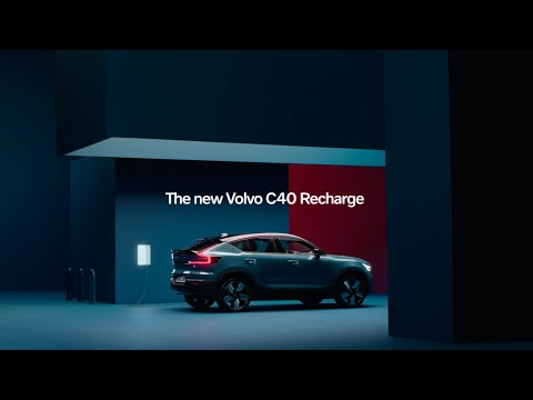 The new Volvo
