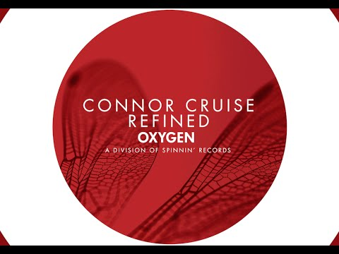 Connor Cruise - Refined (Extended Mix)