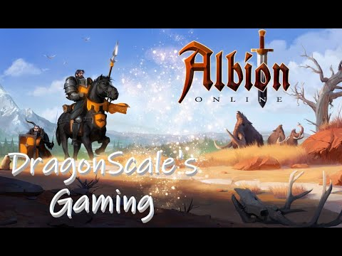 Albion Online Making 300k Silver In 10 Minute With Faction Flagging Basics