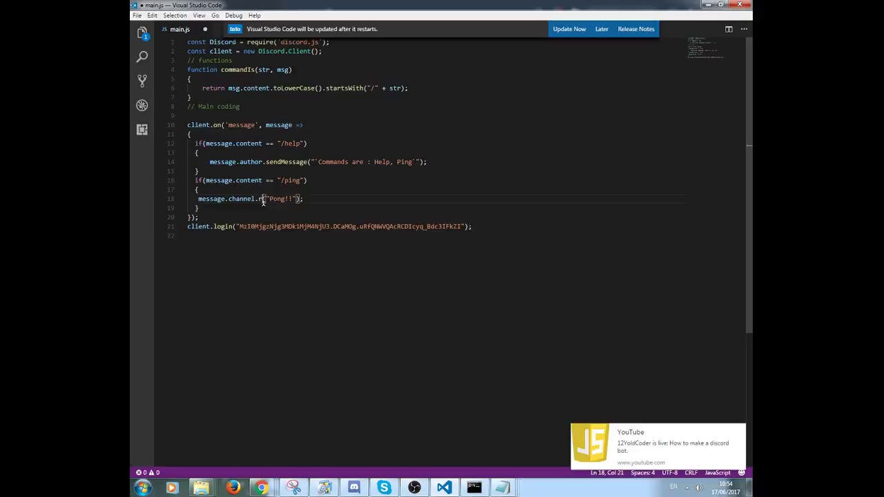 How To Code A Roblox Bot How To Make A Roblox Bot With Visual Studio Robux Generator Real No Extra