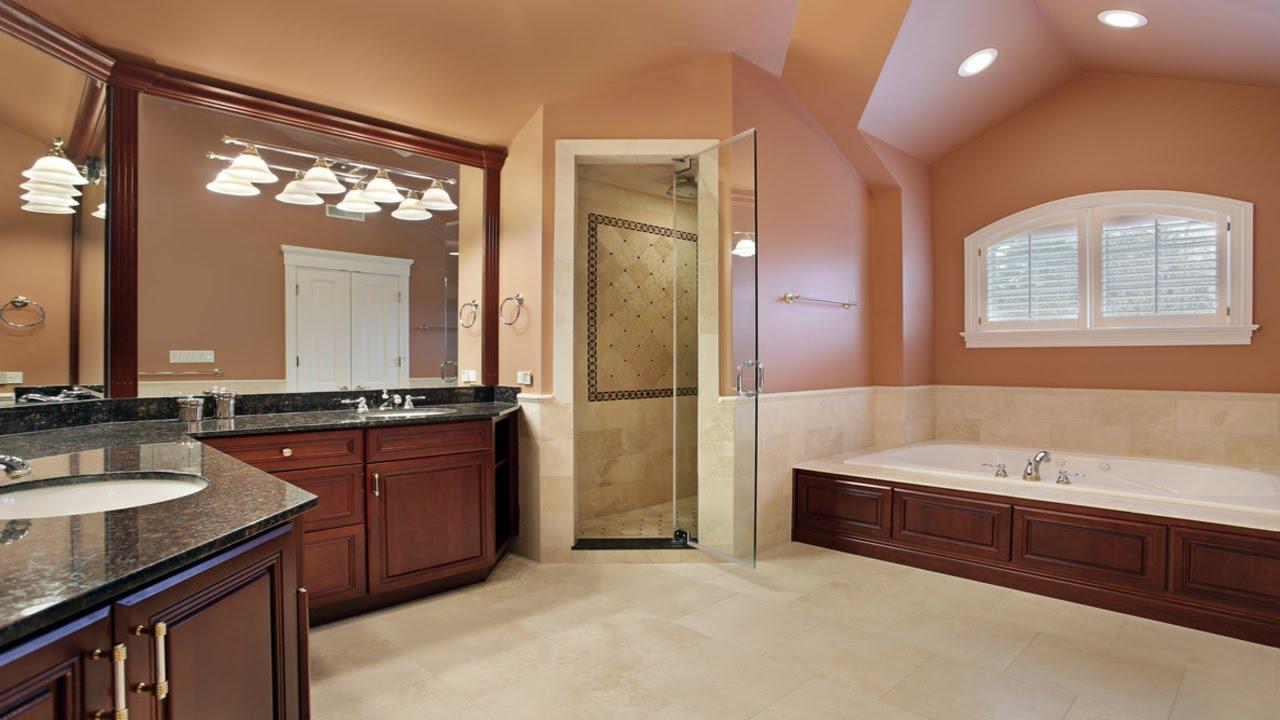 Bathroom Remodeling Austin TX (512)271-2070 Contractors ...