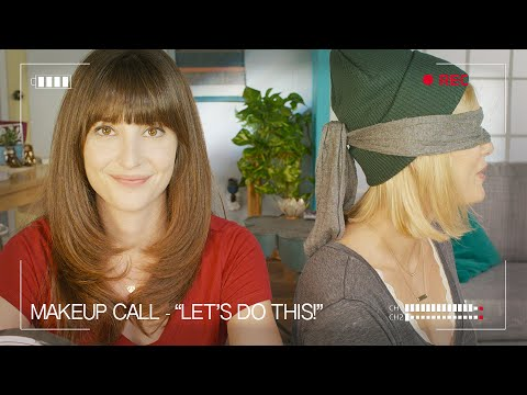 Let's Do This!- Ep. 9/ Makeup Call feat. Teala Dunn and Allison Raskin