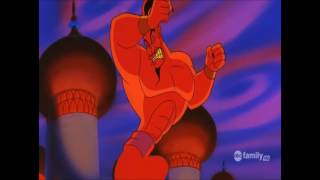 Aladdin the Return of Jafar - Final Scene 1080p