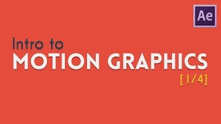 Best Motion Graphics  - After Effects Tutorial Videos