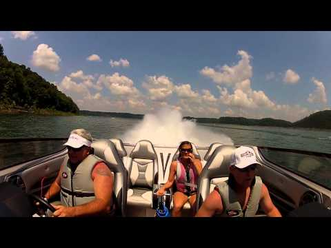 2013 lake cumberland thunder run M35 DCB