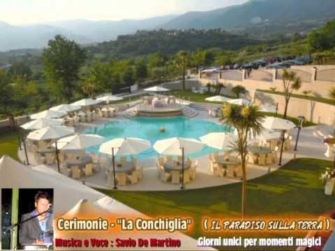 Villa la conchiglia feste di nozze eventi speciali banqueting cerimonie sala - Piscine caserta e provincia ...