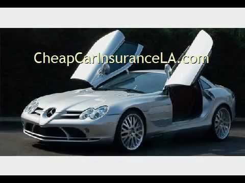 The Best Cheap Car Insurance 2012 - 2013 | Top 10 Cheap Car Insurance Companies
