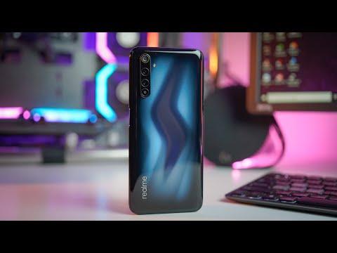 Realme 6 dan Realme 6 Pro Resmi Dirilis Besok - Bersiaplah INDONESIA.