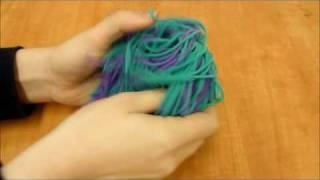 Spaghetti Ball - Mondo