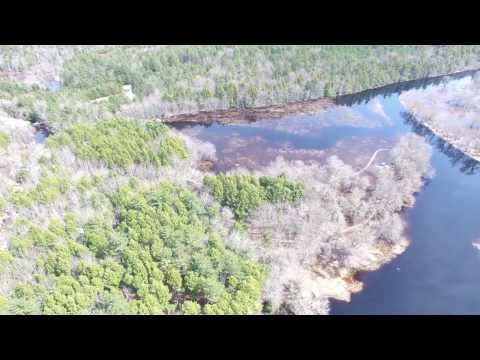 Jakes Landing – Kejimkujik National Park and National Historic Site