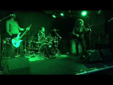 The Cage - live @ Fibber Magees 15/10/2016