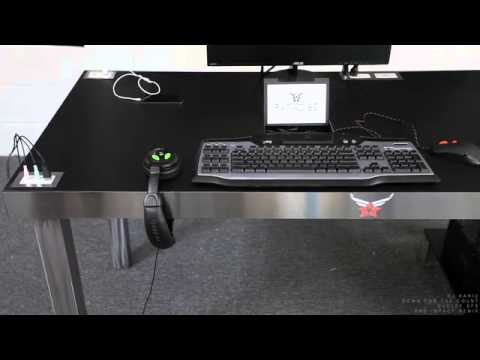 Paradise Desk Everything You Ve Ever Wanted In A