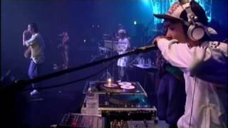 ZEEBRA - Neva Enuff (Live ver.)