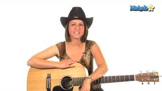 """How to Play """"Jolene"""" by Dolly Parton on Guitar"""