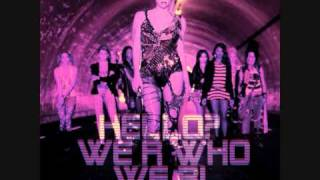 Kesha Vs. Martin Solveig - Hello? We R Who We R! Remix by DjCK