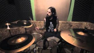 Skindred - The Healing (Drum Cover)