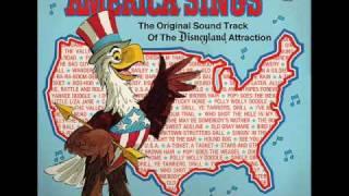 America Sings Part 1