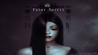 Beautiful Japanese Music - Faint Spirit ( Yurei )