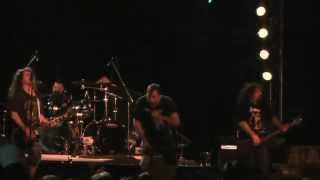 Napalm Death (UK) - Live at Club 202, Budapest March 26, 2012 FULL SHOW