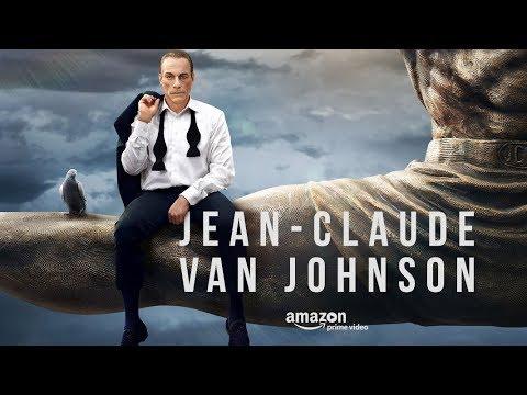 Download Jean-Claude Van Johnson - Amazon Prime Video - CriticaGratuita#177