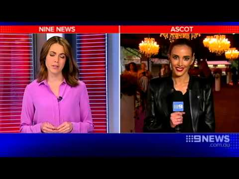 Perth Fashion Festival | 9 News Perth