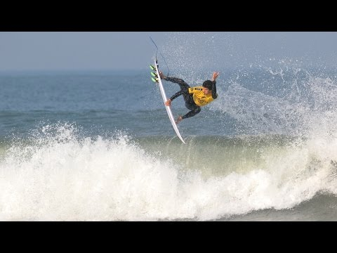 Day 1 Highlights - ICHINOMIYA CHIBA OPEN powered by GoPro