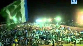 Apni Jang Jari Rahay Gi - Jamaat Islami Pakistan Ijtema Aam Nov 2014 Song