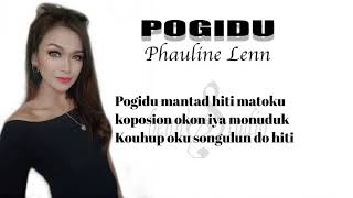 Pogidu Phauline Lenn Lyric.mp3