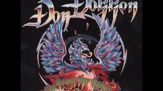 Watch Don Dokken The Hunger video