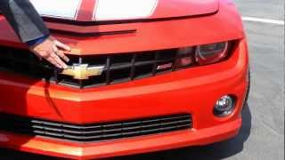 2013 Chevy Camaro 2SS Walk Around Review - Riverton Chevy