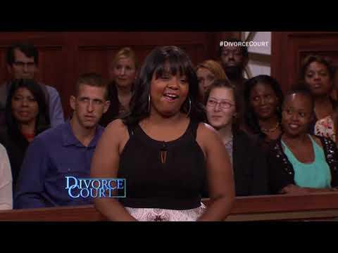 Classic Divorce Court: Secrets, Lies, And A Lot To Hide