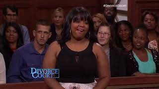 Classic Divorce Court: Secrets, Lies, And A Lot To Hide