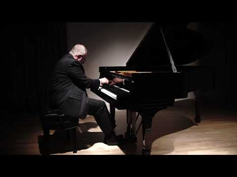 Rachmaninoff - Prelude in C sharp minor, Op.3 No.2 - Oleg Volkov