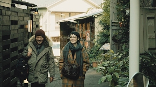 出演:菊地凛子、川瀬陽太/監督:菊地健雄 http://machibito.co 街をテ...