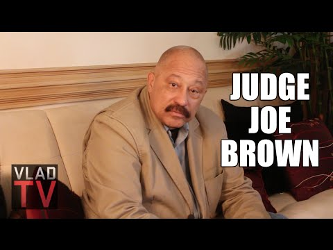 Judge Joe: James Earl Ray Didn