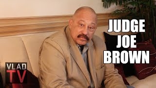 Judge Joe: James Earl Ray Didn t Assassinate Martin Luther King Jr.
