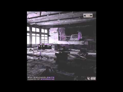 Jay Rock Feat. Black Hippy - Vice City (Chopped Not Slopped)