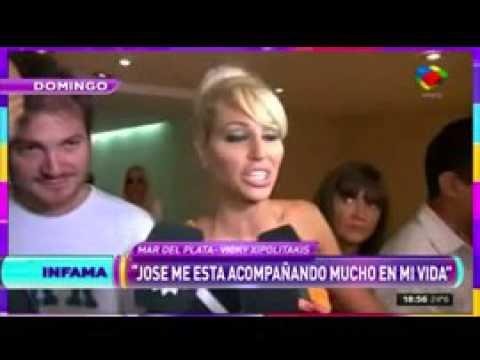 """José Ottavis """"defendió"""" a Vicky Xipolitakis del periodismo"""