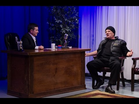 Late Night With Johnny P  Actor William Forsythe
