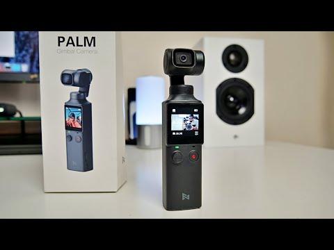 Cheaper Alternative To DJI Osmo Pocket? FIMI Palm Pocket 4K UHD Action Camera, Any Good?